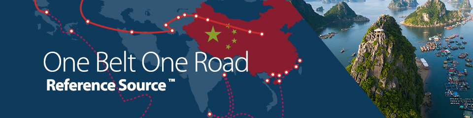 One Belt One Road Reference Source