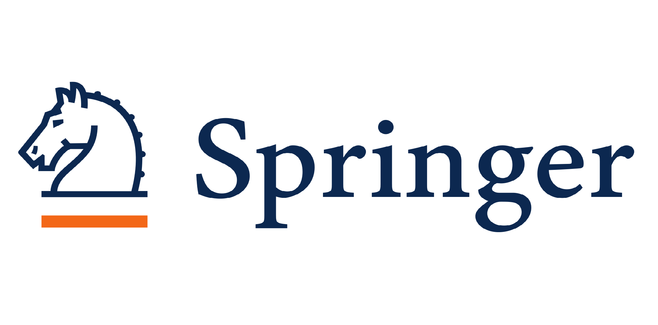 Springer logo logotype